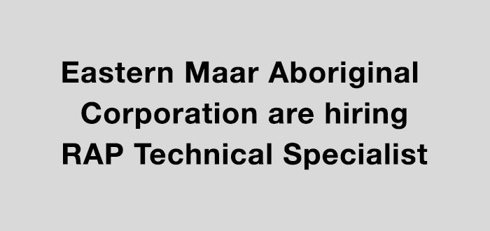 rap-technical-specialist